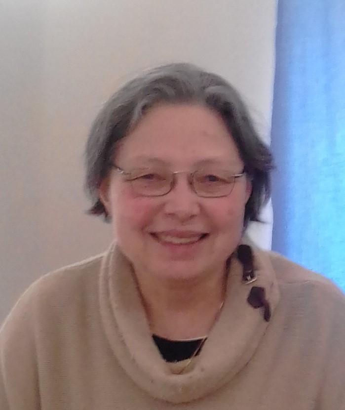 Anne-Marie Charvet