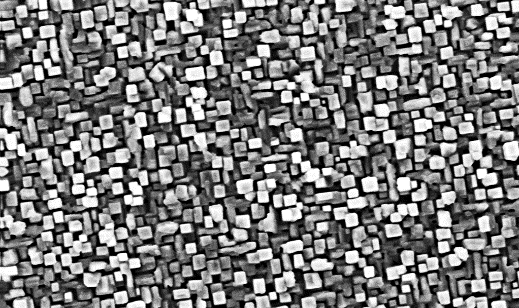 micro-Solid Oxide Cell electrodes